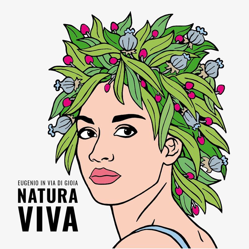 Natura Viva (2019) - Eugenio in Via di Gioia